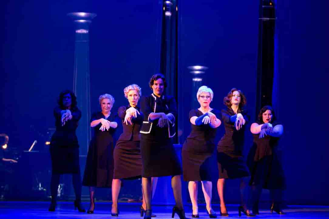 Ladies in Black, new Australian Musicals