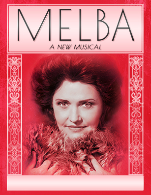 Emma Matthew, Melba - A New Musical, Hayes Theatre, New Musicals Australia
