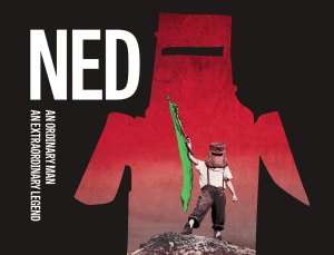 Ned: A New Musical, National Theatre, St Kilda,